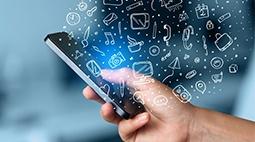 La puissance de la technologie sans contact : utilisez des beacons lors de vos événements